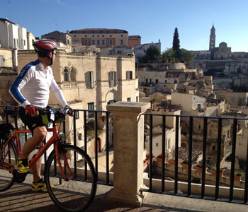 Self-Guided Cycling Holidays in Italy