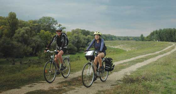 Danube Cycle Belgrade to Budapest | Guided Cycling Holidays in Romania & Serbia