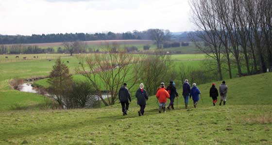 Exploring the Cotswolds - Guided | Guided Walking Holidays in the United Kingdom