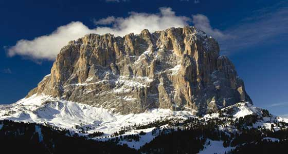 Walking in the Dolomites | Guided Walking Holidays in Italy