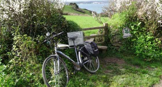 Cornish Cycle Tour | Self-Guided Cycling Holidays in the United Kingdom
