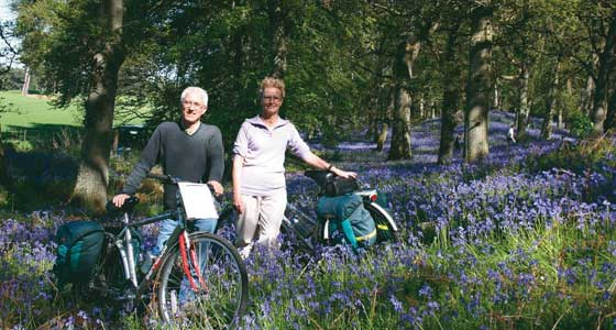 Lochs and Bens | Self-Guided Cycling Holidays in the United Kingdom