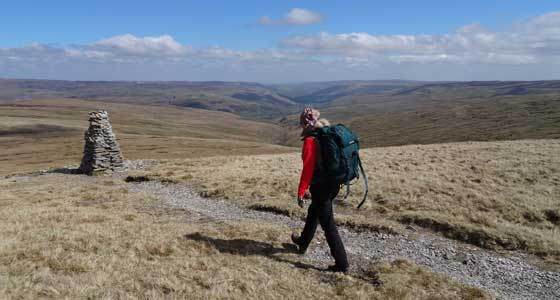Self-Guided Walking Holidays | James Herriot Way