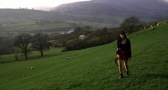 Self-Guided Walking Holidays along the United Kingdom's Offas Dyke