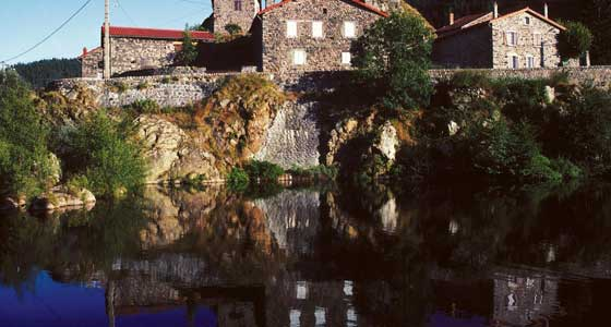 Self-Guided Walking Holidays in the Cevennes - 10 Days