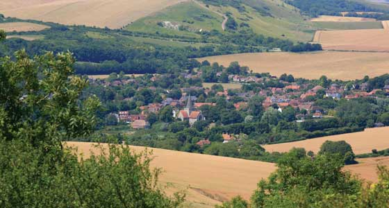 Self-Guided Walking Holidays along the United Kingdom's South Downs Way - 10 Days