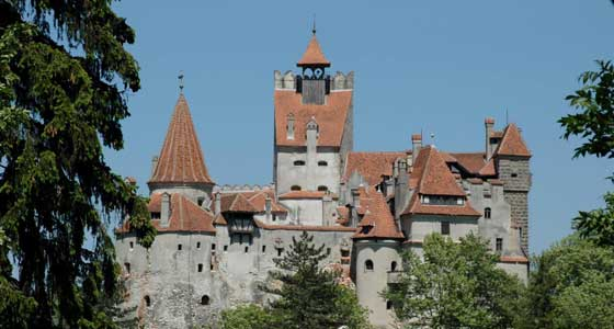 Self-Guided Walking Holidays in Romania