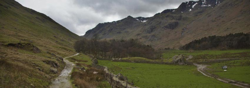 Coast to Coast - Grasmere
