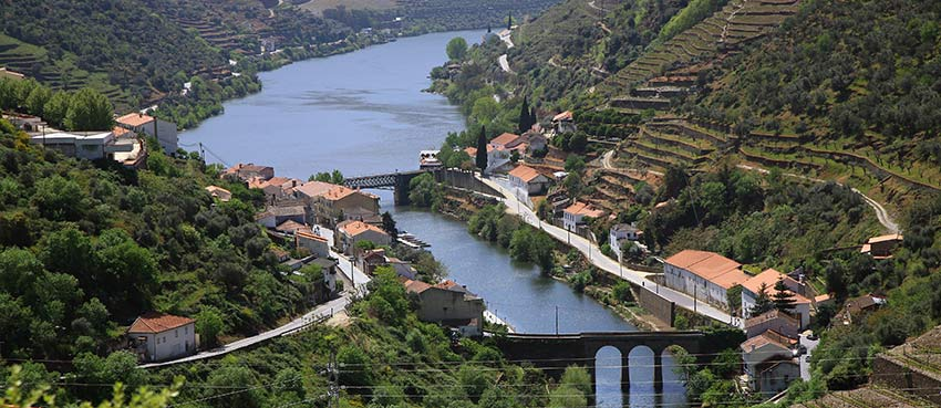 douro valley holidays with Sherpa Expeditions