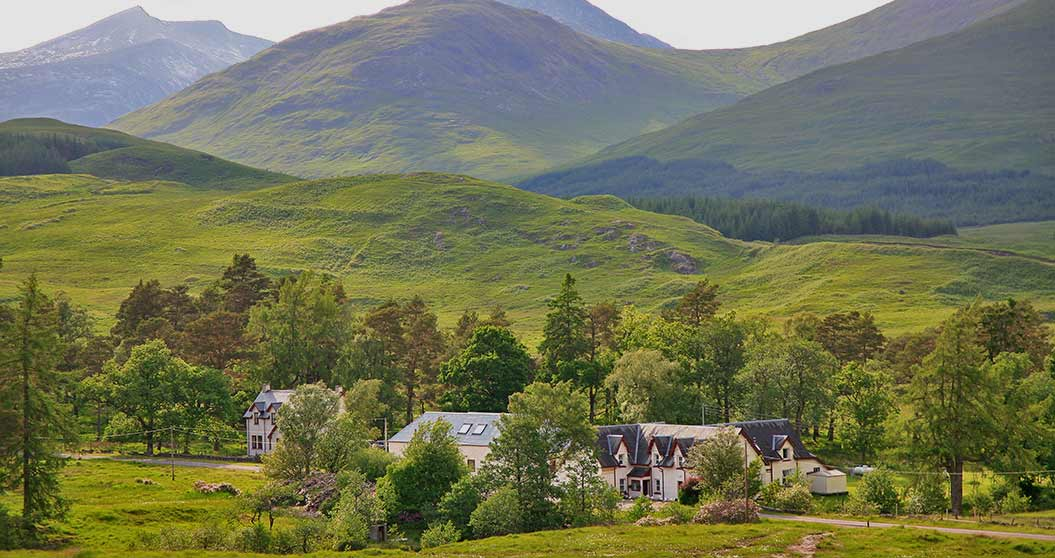 walk historical west highland way with sherpa expeditions