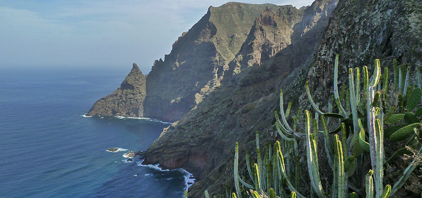 Tenerife is great for year-round walking - Sherpa Expeditions