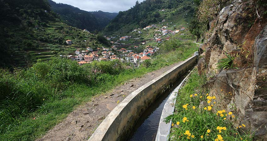 What to do in Madeira: walking year round - Sherpa Expeditions