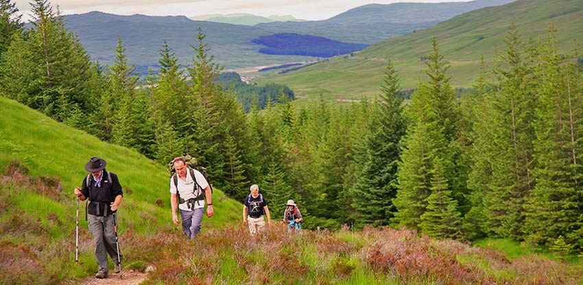 west highland way scotland-sherpa expeditions