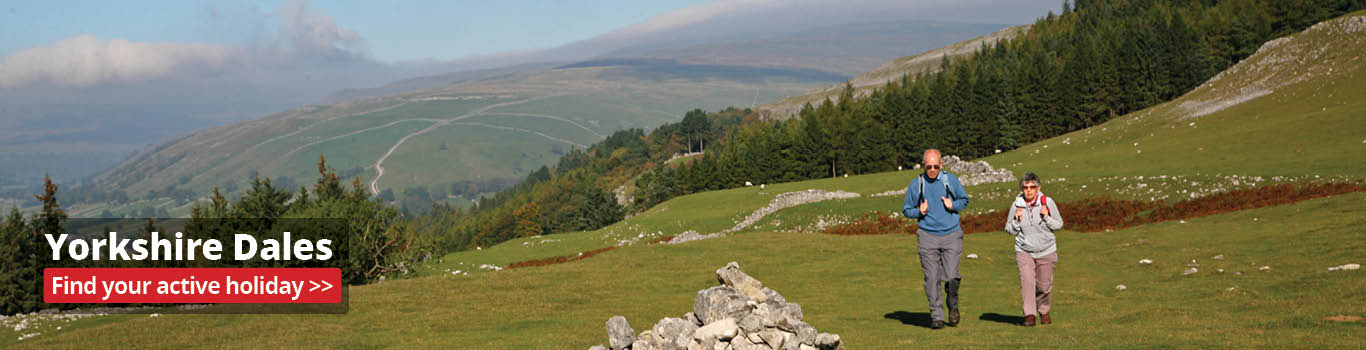 Dales Way Image 1 - United Kingdom Walking Holidays