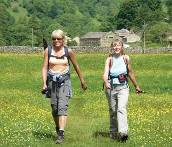 Self-Guided Walking Holidays in the United Kingdom
