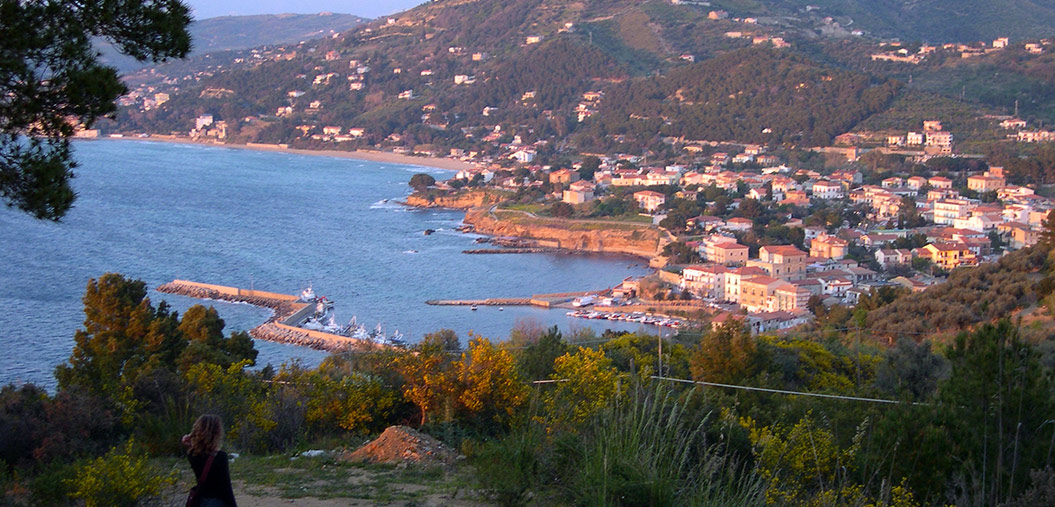 Walking holidays in Cilento Italy - Sherpa Expeditions
