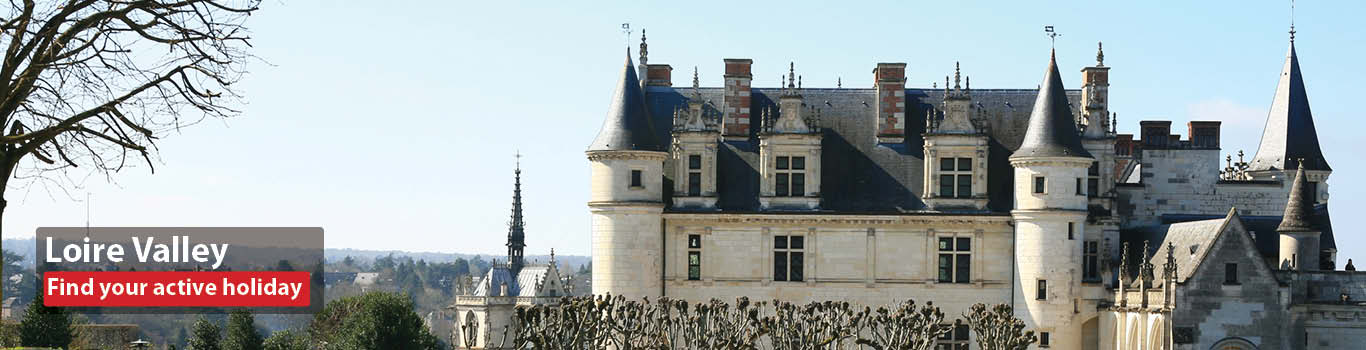 Walking Holidays in the Loire Valley